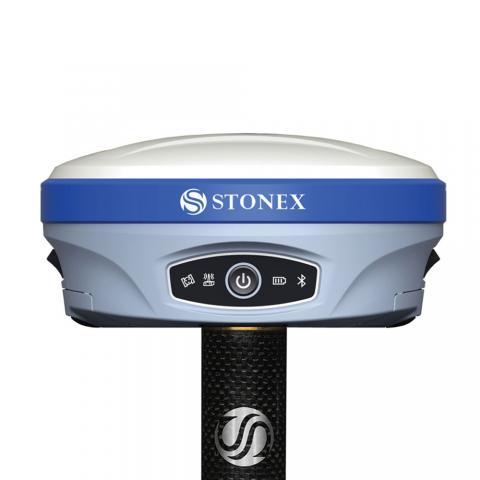 Odbiornik STONEX S900T